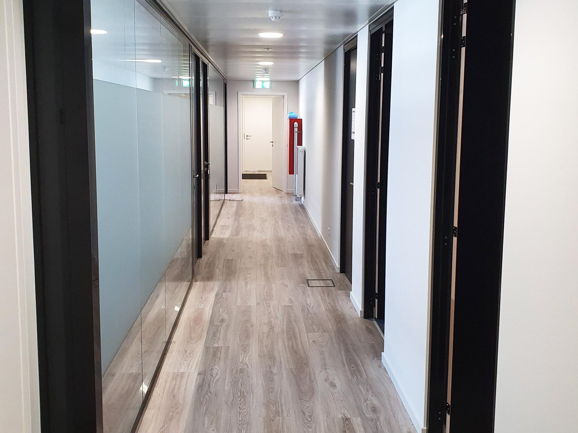 Couloir Carnin