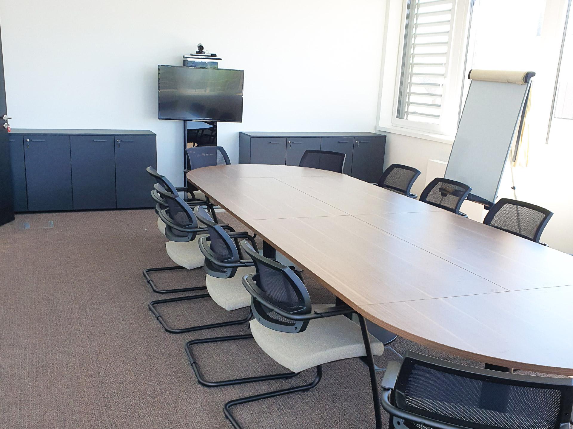 Salle de réunion Carnin